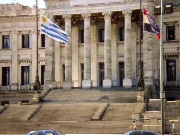 Palacio Legislativo - Montevideo - 06/11.