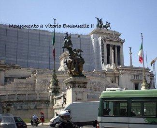 90 - Monumento a Vittorio Emanuelle 0 21/05