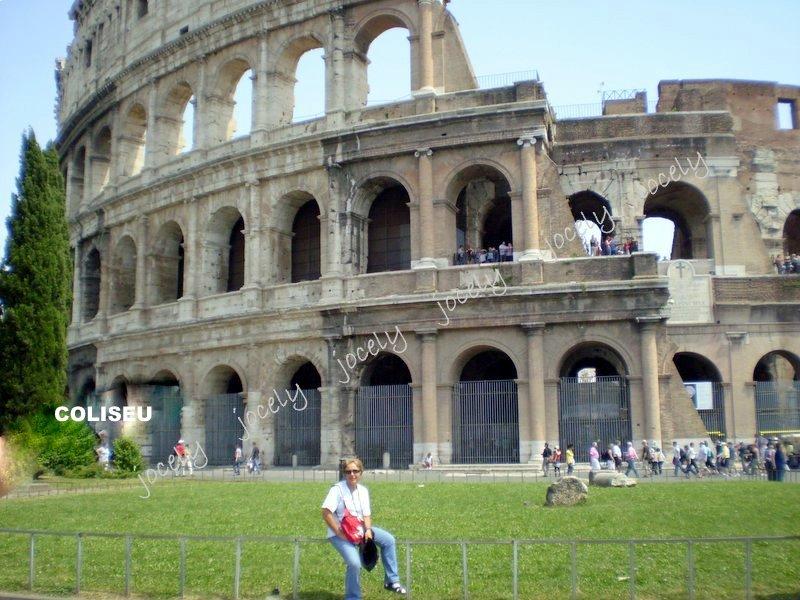 106 - ROMA - coliseu