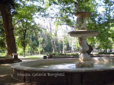 116 - ROMA - Villa Borghese - 22/05