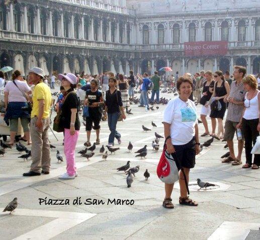 237 - VENEZA - Piazza San Marco - 27/05