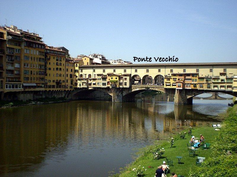 141 - FIRENZE - Ponte Vecchio - 25/05