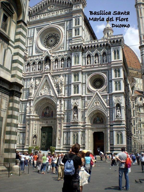 143 - FIRENZE - Duomo - 25/05