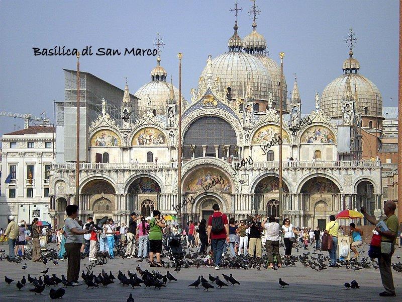 144 - VENEZA - Piazza di San Pietro - 26/05
