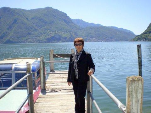 176 - SUIÇA - Lugano