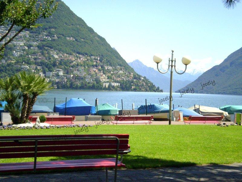 178 - SUIÇA - Lugano