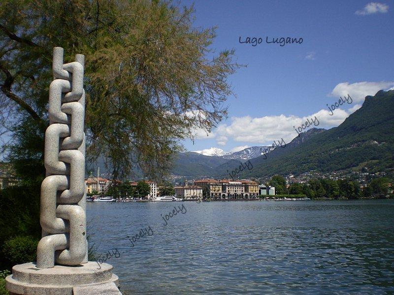 179 - SUIÇA - Lugano