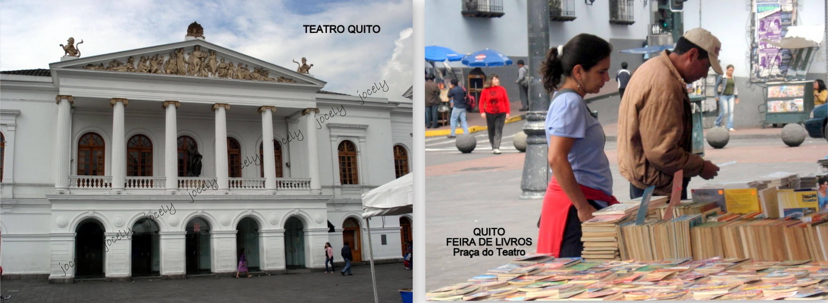 EQUADOR, QUITO-003