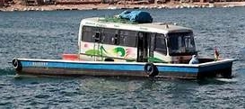 tiquina bus